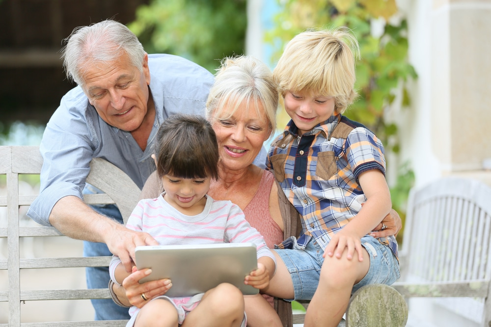 Your Grandchildren – Why You Should Take Interest in Their Hobbies