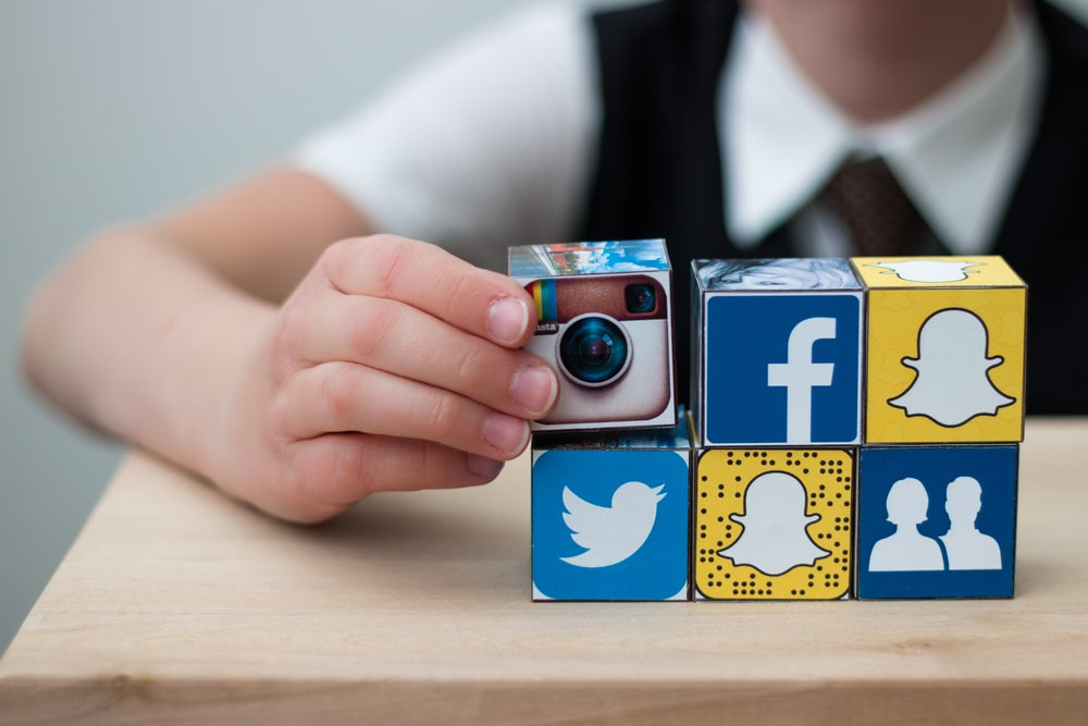 Social Media and Your Grandchildren: What to Look Out For
