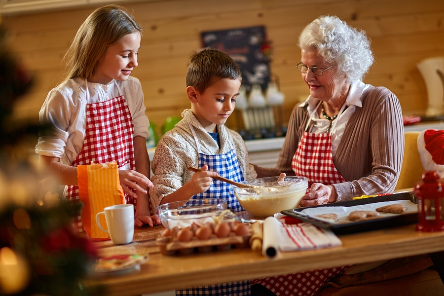 3 Types of Activities for Quality Time with Your Grandchildren