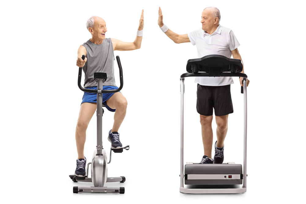 Core Exercises for Seniors and Beginners: Strengthening the Muscles