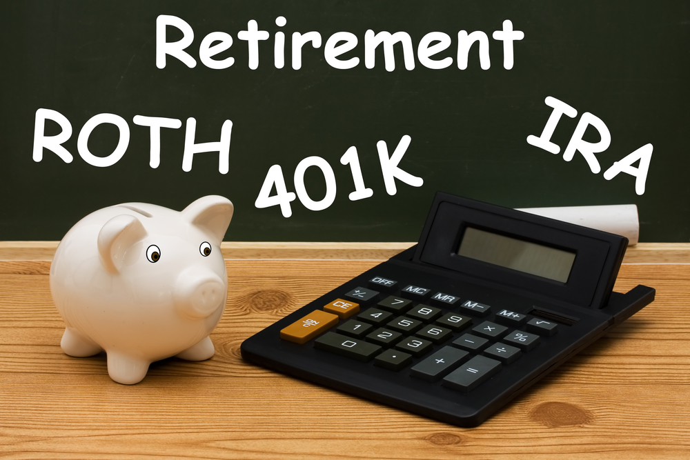 Can Home Health Agencies Take Your IRA? – Evaluate your 401k or IRA