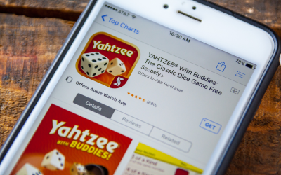 How To Play Yahtzee With Dice – Game Rules And Instructions