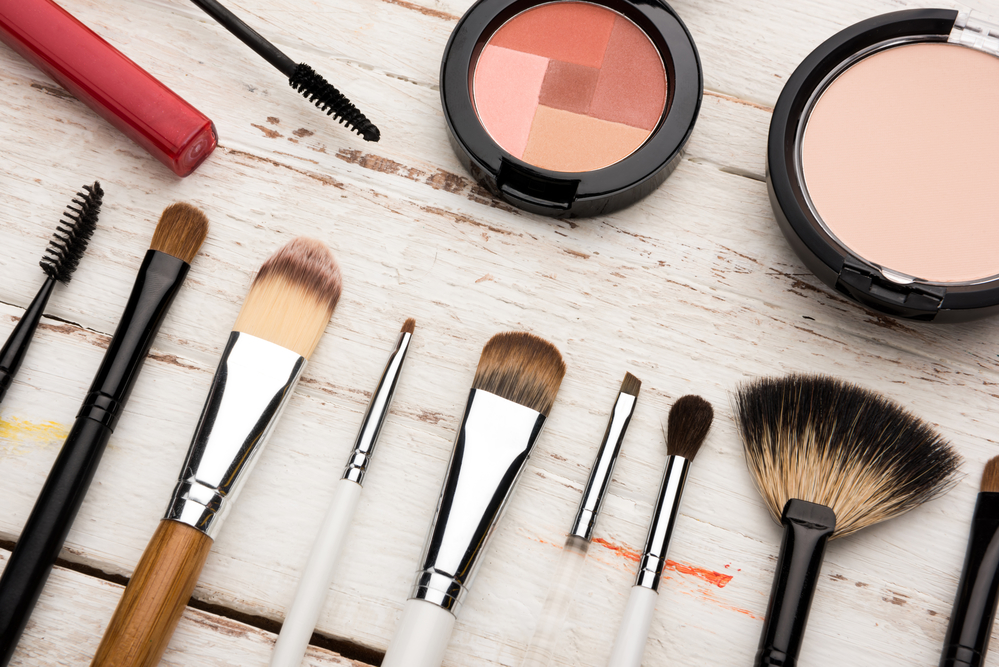 Longlasting Makeup for Older Women: Feel More Youthful
