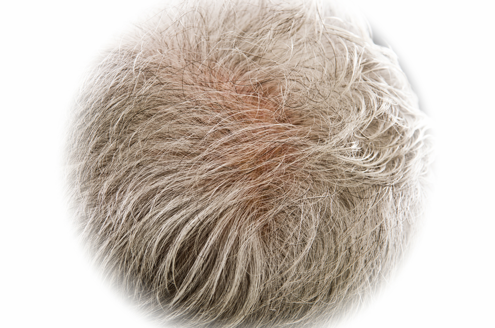 What's the Best Shampoo for Gray Hair?