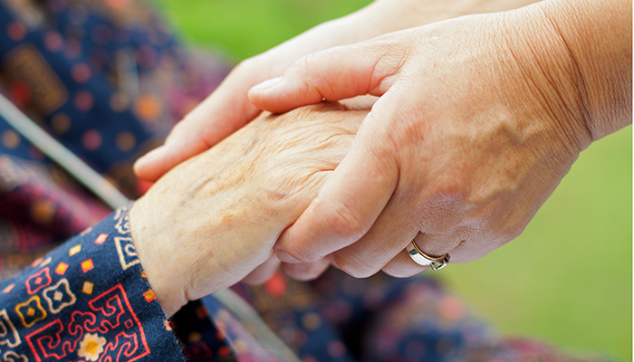 Stages Of Dementia: A Guide To Its Different Levels